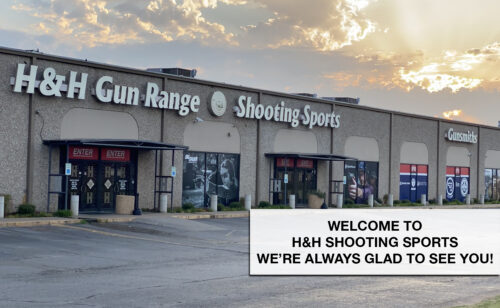 H & H Shooting Sports
